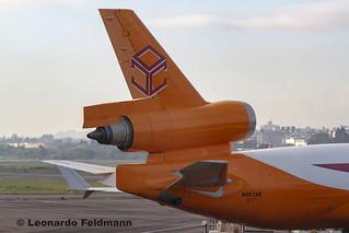 Centurion.MD11F | by Leonardo Feldmann