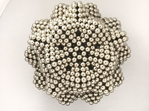 Smooth Surface Dodecahedron
