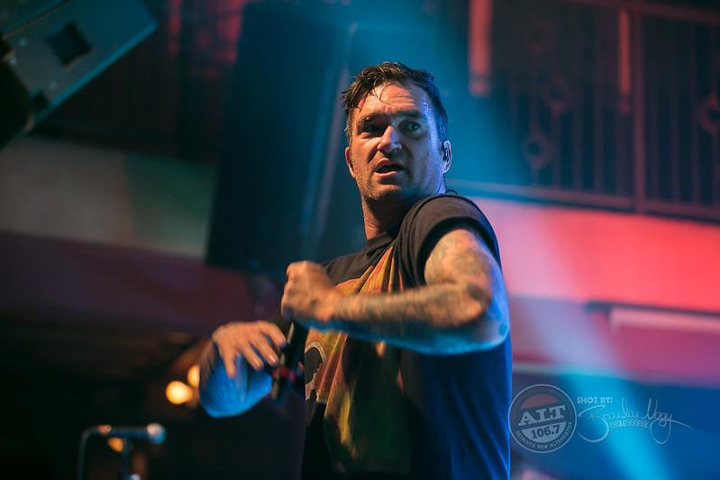 New Found Glory | 2018.06.01
