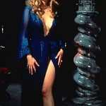 Ingrid Pitt - Countess Dracula - Hammer Films