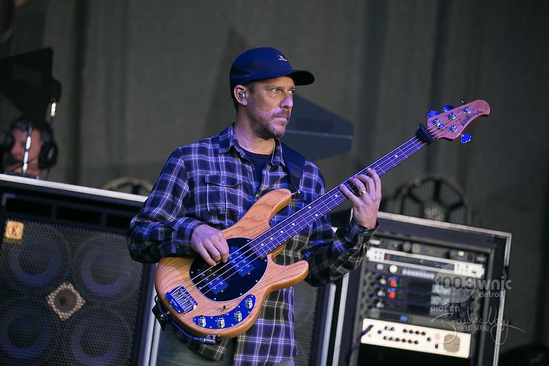 Dave Matthews Band   2018.06.06