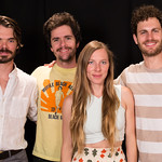 Thu, 14/06/2018 - 11:10am - River Whyless Live in Studio A, 6.14.18 Photographer: Brian Gallagher