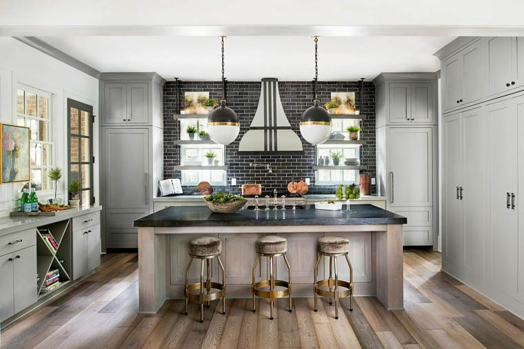 Colore visone per mobili da cucina - Idee ispiratrici | Flickr