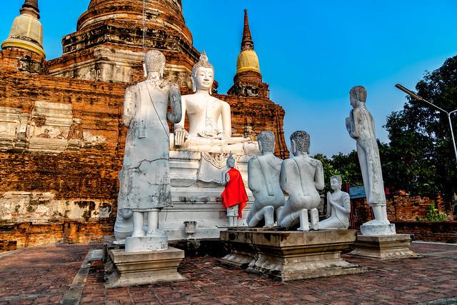 Wat Yai Chai Mongkhon-32a