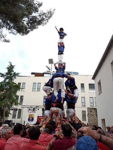 2018 FM Castellers de Lleida | by Cargolins