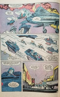 G.I.Joe Issue 30 Going the Wrong Direction | by yorktownjoe
