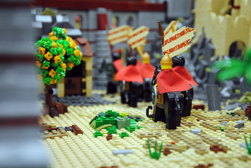 Viking Attack | by The Brickstons Group