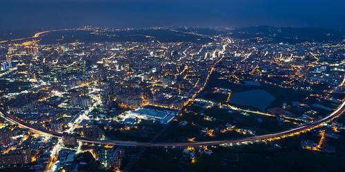 桃園市の夜景 | by YUSHENG HSU