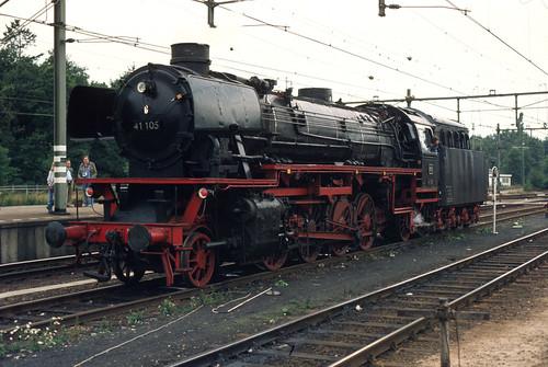 810926 126-32a Amersfoort   by Gerard van Vliet