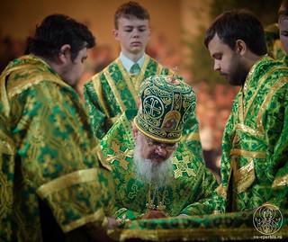 Передача Троицкого собора 290