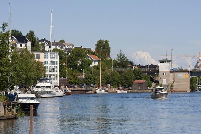 Glomma 1.4, Fredrikstad, Norway