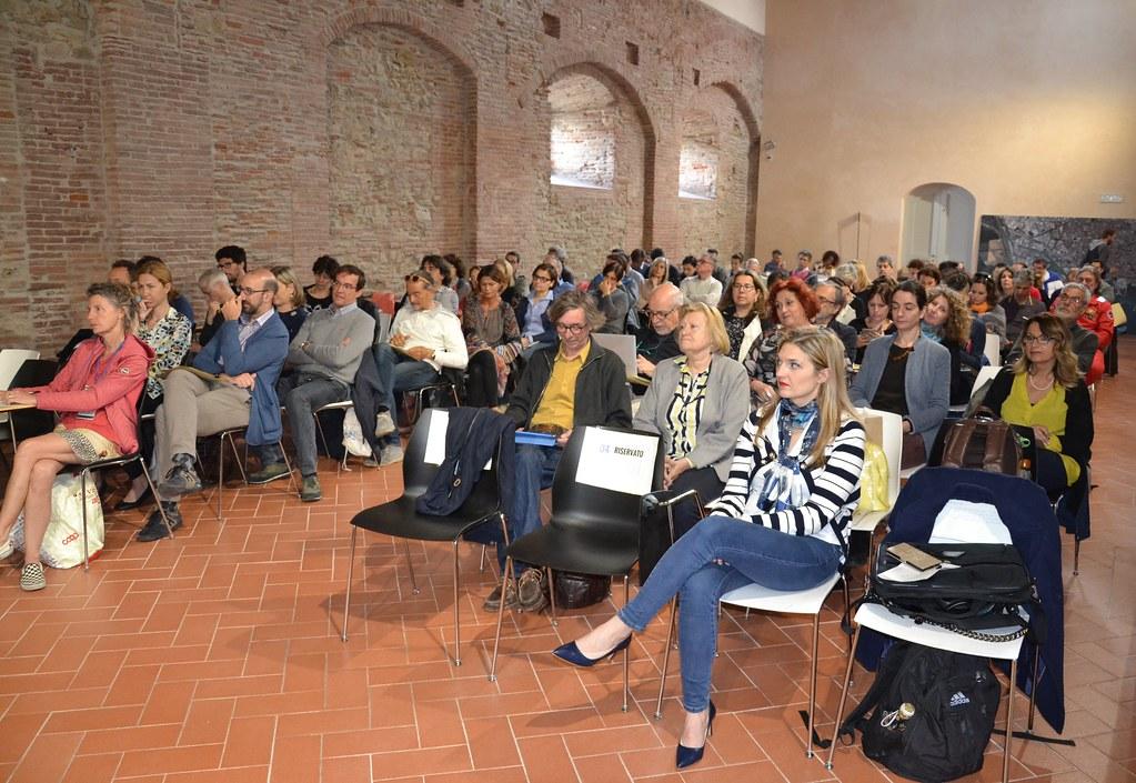 """Workshop su """"Il Sistema Toscano per il controllo e la ..."""
