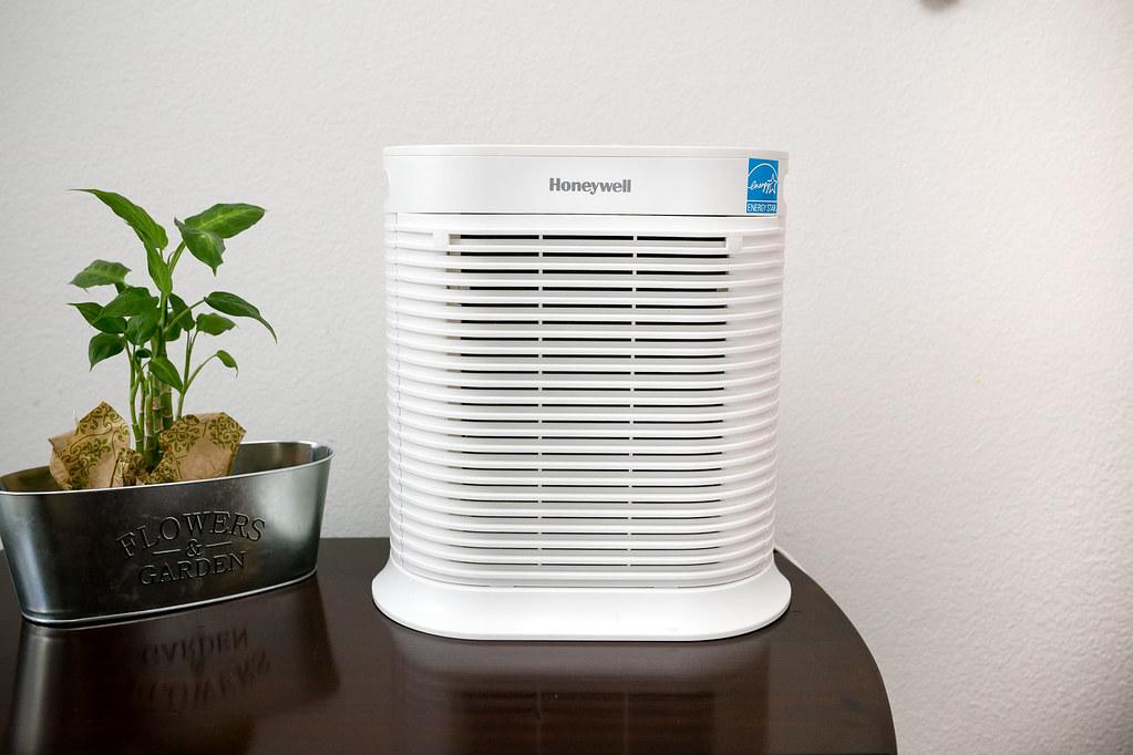 best air purifier to remove vocs