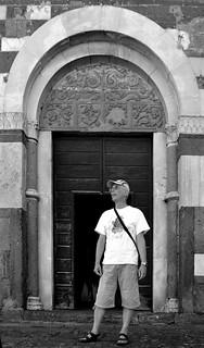 Visitando S.Francesco