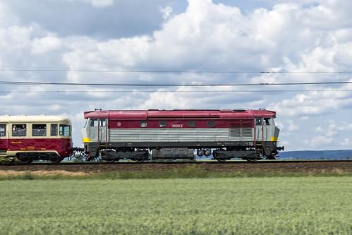 locomotive lokomotiva bardotka berta morava les pohádkový