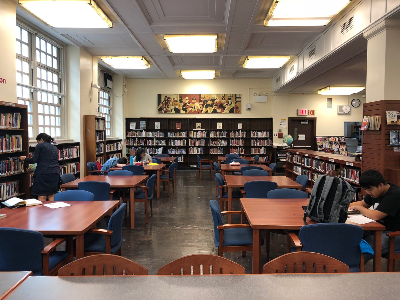 Essex Street Academy - District 2 - InsideSchools
