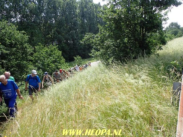 2018-05-30           4e Belmontetocht      23 Km  (60)