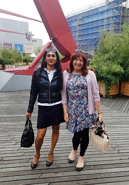 Rotterdam tour guide