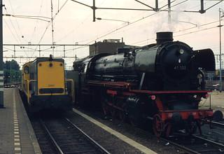 810926 126-29a  Amersfoort | by Gerard van Vliet