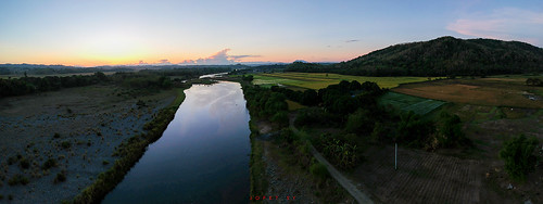 sunset aerial landscape landscapes drone dji spark mountains rivers colors sunsets sky djispark drones quadcopters