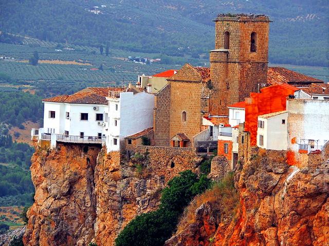 Hornos de Segura (Jaén)