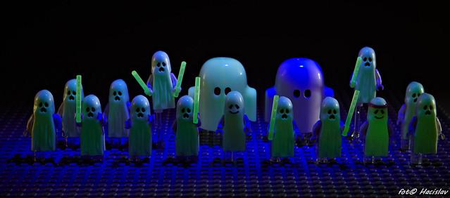 duchové