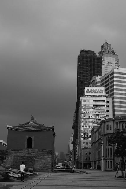 buildings@Taipei, Taiwan