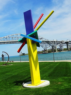 Port Huron Waterfront 030 (1) | by DetroitDvotion