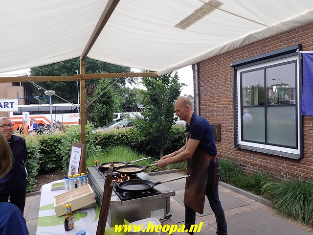 2018-06-02  Voorthuizen - Wandelfestijn     26 Km  (127)