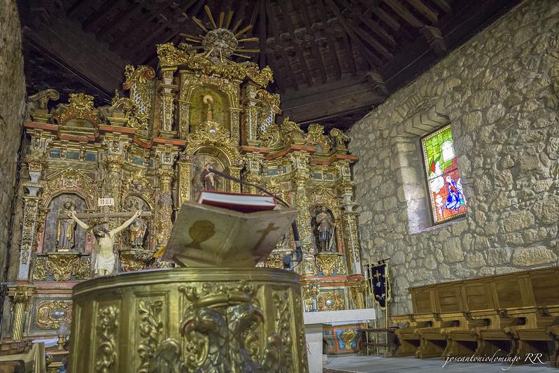 Iglesia de S. Antonio de Padua