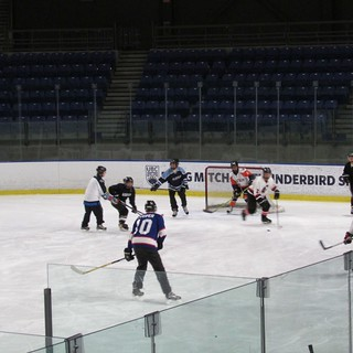 CAHR Cup 2018 | by Beth77