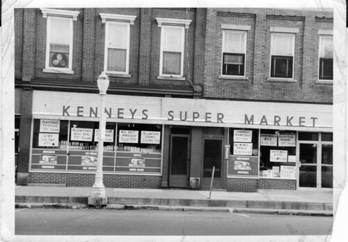 1948 or so - Kenney's - Downtown store003