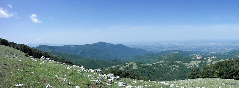 Pellecchia: Il richiamo della montagna