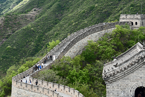 China: millenarian culture and impressive dynamism