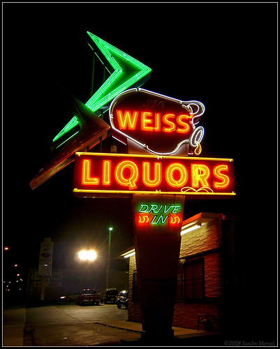 Weiss Liquors | by smenzel