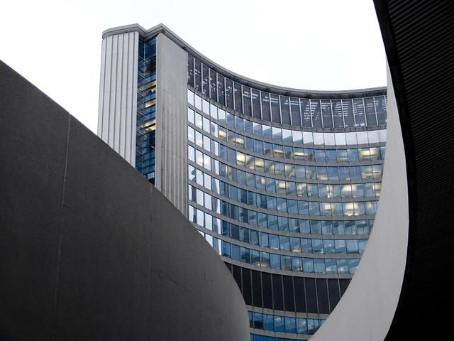 Toronto City Hall (2)