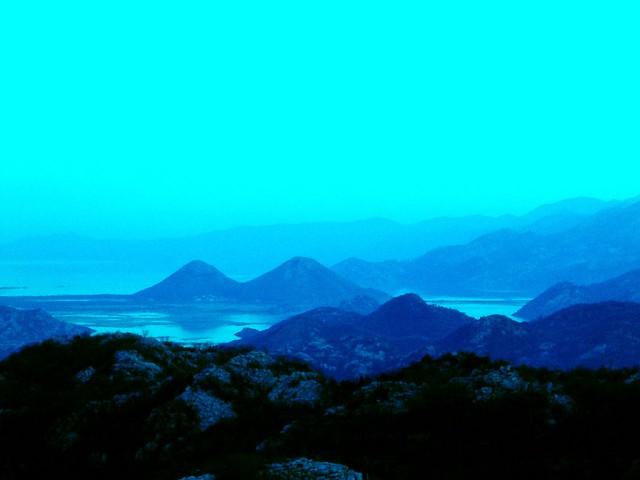 my beautiful country montenegro