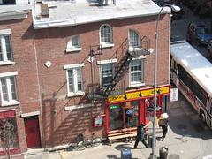 329 Bleecker Street 2007   by DannyTamman