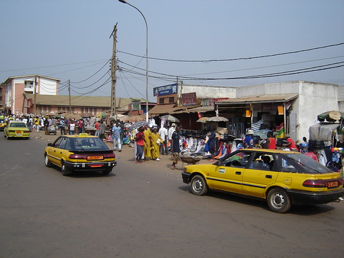 More markets, Cameroon | by Elin B