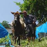Village life in Yayladag