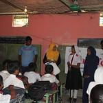 SwimSafe training Bangladesh