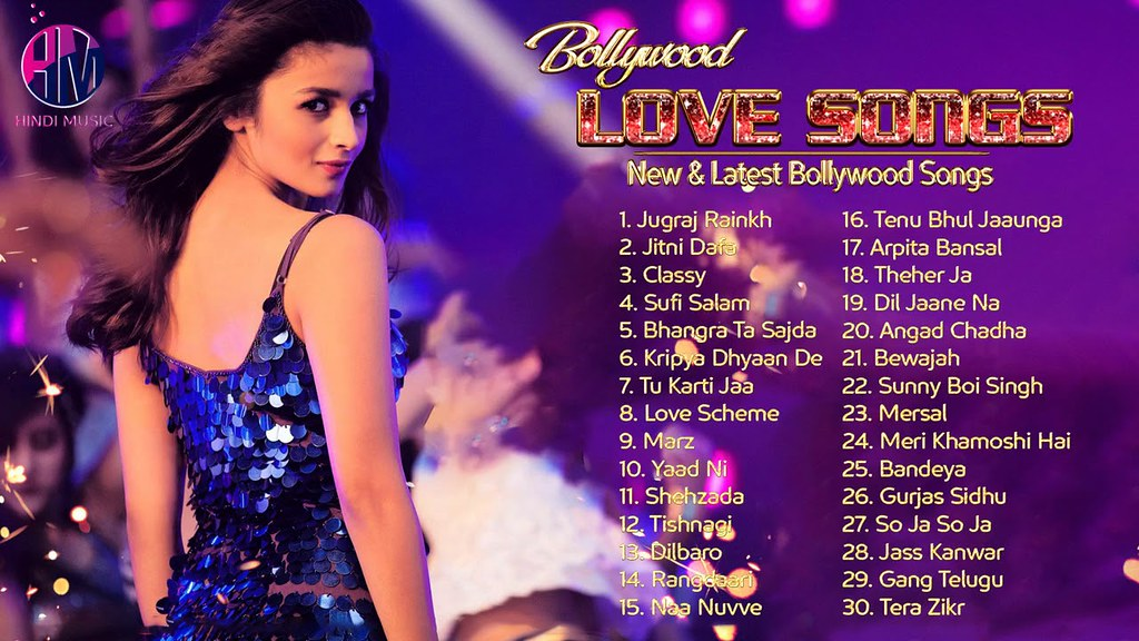 BOLLYWOOD LOVE SONGS 2018 - Romantic Hindi Songs 2018 - La