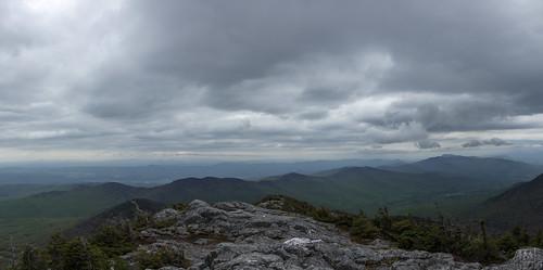 hike jaypeak mountain