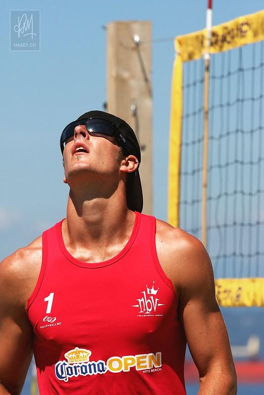 2008 Corona Open - Beach Volleyball