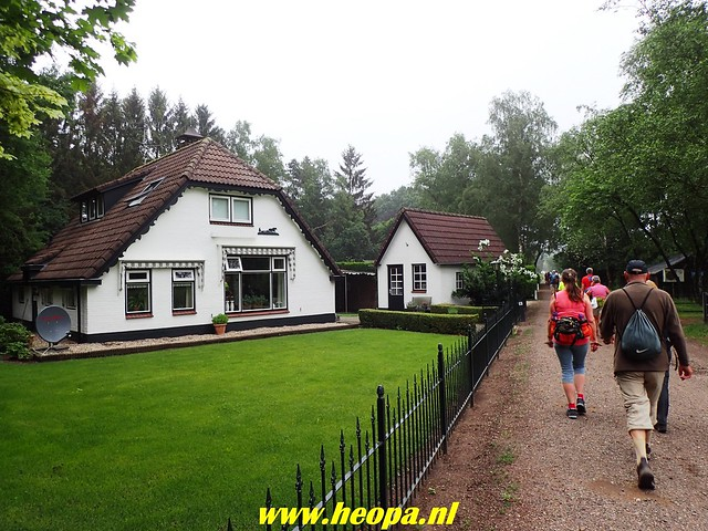 2018-06-02  Voorthuizen - Wandelfestijn     26 Km  (20)