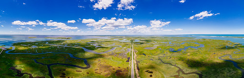 panoramic nj greatbayblvd greatbayblvdwma oceancounty littleeggharbortownship newjersey unitedstates us aerialphoto