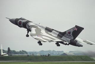 Vulcan XL426 Mildenhall Air Fete | by Dreamworker53