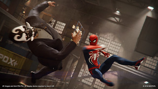 Marvel's Spider-Man - 2 | by PlayStation Europe