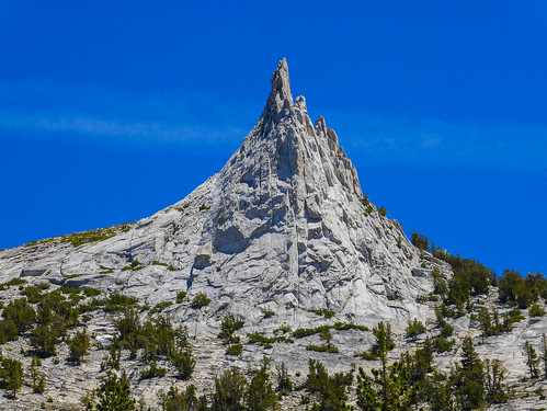 Cathedral Peak | by snackronym