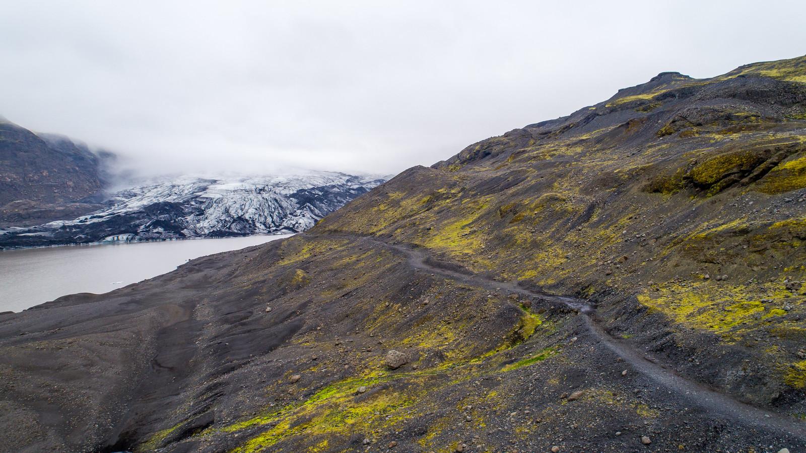 Sólheimajökull #3